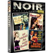 NOIR 4-PACK COLLECTION