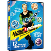 FLASH GORDON CONQUERS THE UNIVERSE SPECIAL EDITION