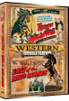 WESTERN DOUBLE FEATURE:  Return Of Wild Fire and Last Of The Wild Horses