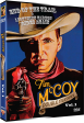 TIM McCOY WESTERN DOUBLE FEATURE VOL 1
