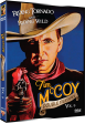 TIM McCOY WESTERN DOUBLE FEATURE VOL 9