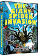 GIANT SPIDER INVASION, THE