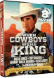 WHEN COWBOYS WERE KING