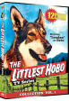 LITTLEST HOBO TV SERIES, THE COLLECTION 1