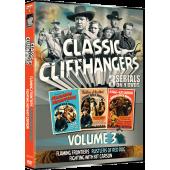 CLIFFHANGERS VOLUME 3