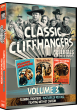 CLIFFHANGERS VOLUME 3