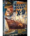 SECRET AGENT X-9 (1937)