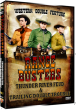 RANGE BUSTERS WESTERN DOUBLE FEATURE Vol 7