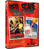 RED SCARE DOUBLE FEATURE