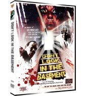 DON'T LOOK IN THE BASEMENT - Widescreen Edition