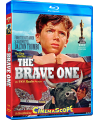 BRAVE ONE, THE (BLU-RAY)