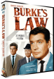 BURKE'S LAW COMPLETE SEASON ONE COLLECTION