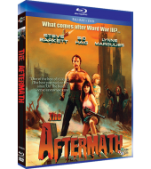 AFTERMATH, THE - BLU-RAY + DVD COMBO