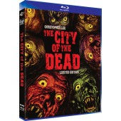 CITY OF THE DEAD, THE (Blu-ray)