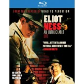 ELIOT NESS: AN UNTOUCHABLE LIFE - BLU-RAY