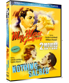 SCREWBALL COMEDY CLASSICS DOUBLE FEATURE VOL. 1