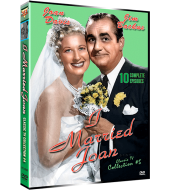 I Married Joan TV Collection #5