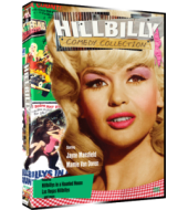 HILLBILLY COMEDY COLLECTION