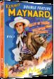 KERMIT MAYNARD Western Double Feature VOL 3