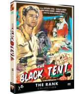 BLACK TENT, THE