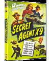 SECRET AGENT X-9 (1945)