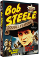 BOB STEELE Western Double Feature VOL 10