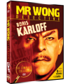 MR. WONG - DETECTIVE: The Complete Collection