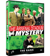 ARSENAL STADIUM MYSTERY, THE