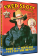 FRED SCOTT Western Double Feature VOL 1