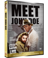 MEET JOHN DOE: 70th Anniversary Ultimate Collector's Edition