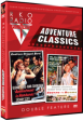 RKO ADVENTURE CLASSICS Double Feature