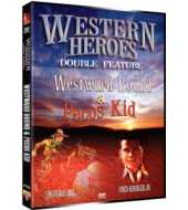 WESTERN HEROES Western Double Feature VOL 7