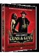GUNS AND GUTS