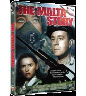 MALTA STORY, THE