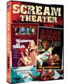 SCREAM THEATER Double Feature VOL 1