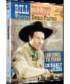 BILL ELLIOTT Western Double Feature