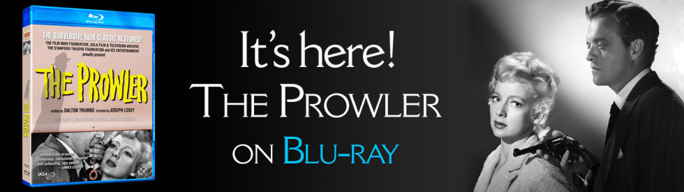 The-Prowler -Blu-Ray