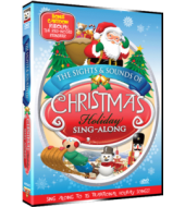 SIGHTS & SOUNDS OF CHRISTMAS: Holiday Sing-Along Edition
