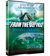 FROM THE DEPTHS Double Feature