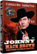 JOHNNY MACK BROWN Western Double Feature VOL 10