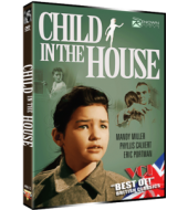BEST OF BRITISH CLASSICS: CHILD IN THE HOUSE