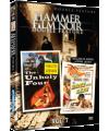 HAMMER FILM NOIR Double Feature VOL 7