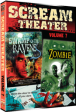 SCREAM THEATER Double Feature VOL 7