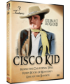 CISCO KID Western Triple Feature VOL 2