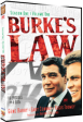 BURKE'S LAW  SEASON ONE VOLUME ONE