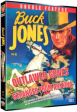 BUCK JONES Western Double Feature VOL 6
