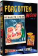 FORGOTTEN NOIR Double Feature VOL 6
