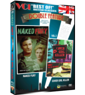BEST OF BRITISH CLASSICS Double Feature VOL 2