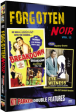 FORGOTTEN NOIR Double Feature VOL 13