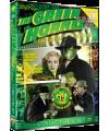 GREEN HORNET, THE  - 75th Anniversary Original Serials Collectors Set